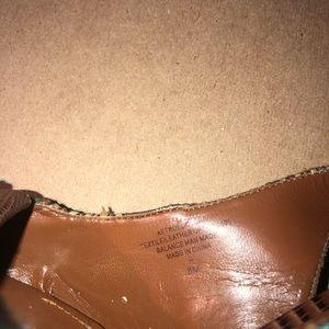 Enzo Angiolini Shoes - Enzo Angiolini Slingback Heels Size 8M